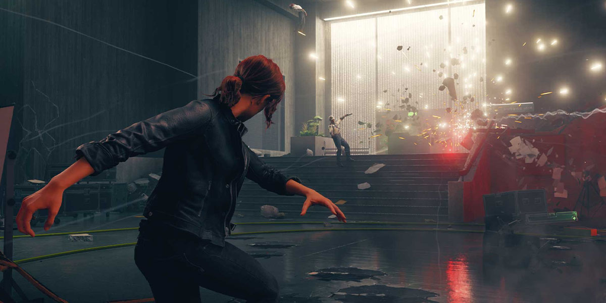 Control's Ending, Story and DLCs Explained
