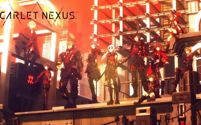 14 Codes for Scarlet Nexus You Can Redeem on Xbox Game Pass