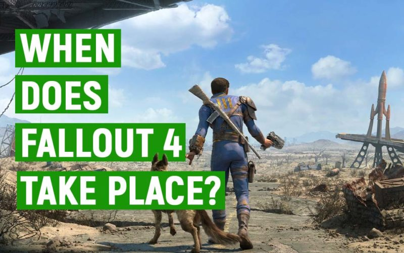 When Does Fallout 4 Take Place?
